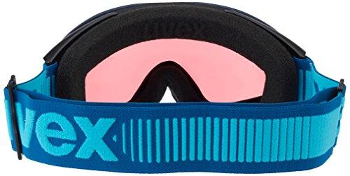 b98b4305c7d835 UVEX F2 stimu Lens Lunettes de ski Navy Mat - thehazevaporizer.com