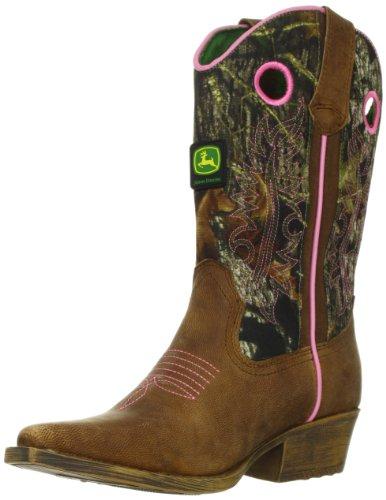 John-Deere-3246-Western-Boot-Little-KidBig-Kid
