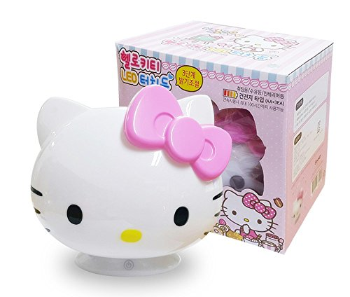 Hello Kitty Led Mood Light in Florida - 5