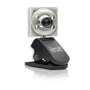 Hercules Classic Silver Webcam X64 Driver Download