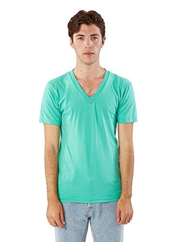 american-apparel-unisex-fine-jersey-short-sleeve-v-neck-mint-large