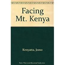 Amazon jomo kenyatta books facing mt kenya the tribal life of the gikuyu fandeluxe Choice Image