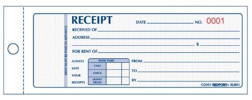 rediform-rent-receipt-book-275-x-7-100-pages-8l801