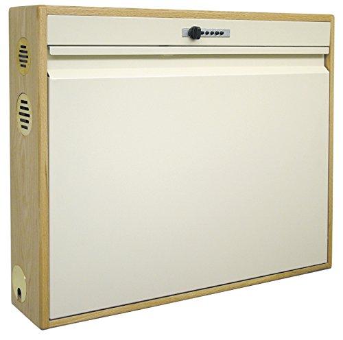 Omnimed  291455OAK 291455OAK Premier Informatic Wall Desk...