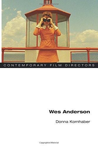 Wes Anderson (Contemporary Film Directors) PDF