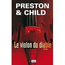 Le violon du diable (Suspense) (French Edition)