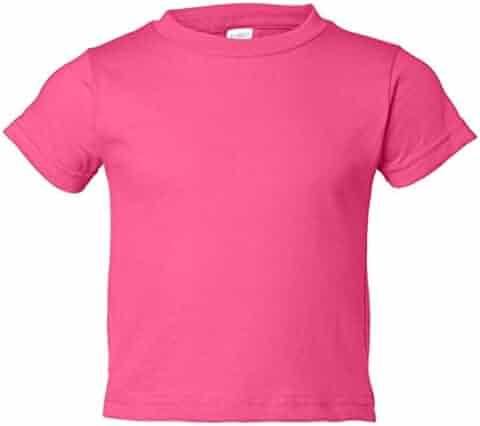 Rabbit Skins Infant 5.5 oz. Short-Sleeve Jersey T-Shirt