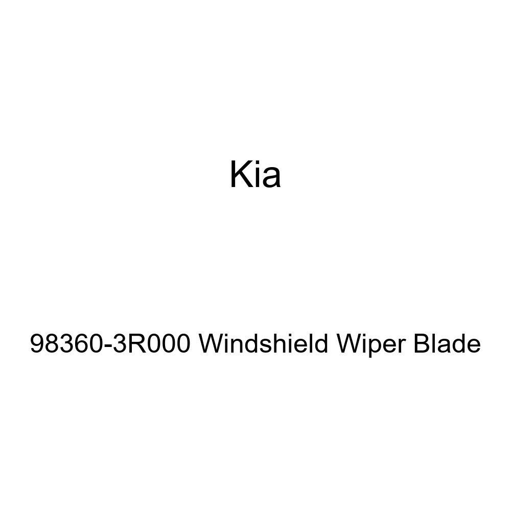 Kia 98360-3R000 Windshield Wiper Blade