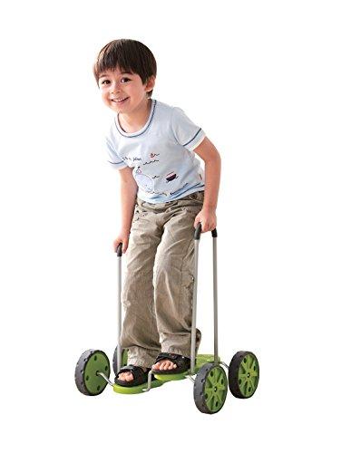 Kiddies Paradise Pedal Roller