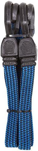 Kit com Corda Elastica Flat Com 90 Cm Reese 5. 5 X 12 X 7. 5
