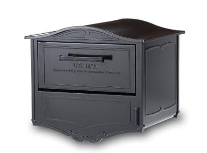 3. Architectural Mailboxes Geneva Mailbox