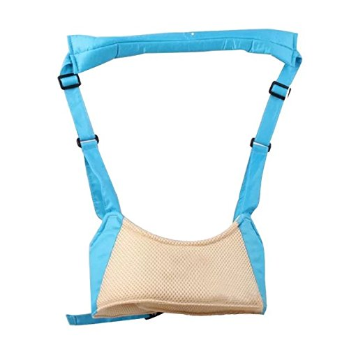 Costumes In Kuwait (Infant Walker Moon Walker for Kids Toddler Walking Baby Tool Adjusted Baby Learning Walker Harness Keeper,Walker Belt Walking Helper Kid Aids for Children Kids Assistant)