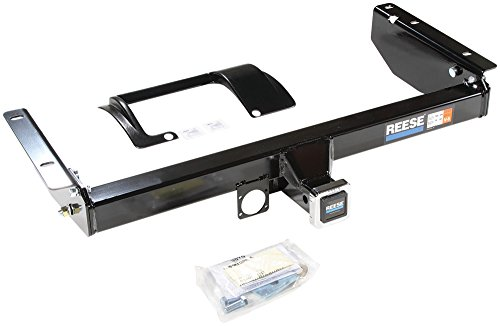 Reese 44716 Class III-IV Custom-Fit Hitch with 2