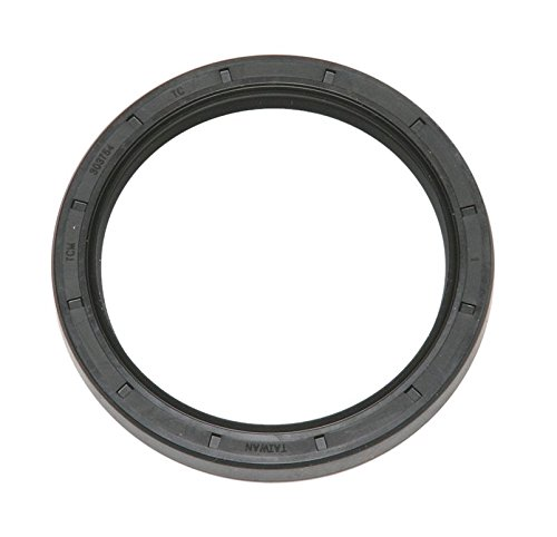 TCM 16X26X7TC-BX NBR (Buna Rubber)/Carbon Steel Oil Seal, TC Type, 0.630