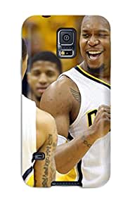 Sung Jo Hartsock's Shop New Style 8635695K133716537 indiana pacers nba basketball (26) NBA Sports & Colleges colorful Samsung Galaxy S5 cases
