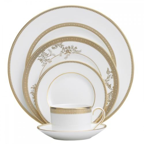 vera-wang-wedgwood-vera-lace-gold-5-piece-dinnerware-place-setting