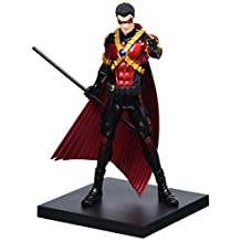 Kotobukiya DC Comics Red Robin ArtFX Plus Statue, New 52-Version
