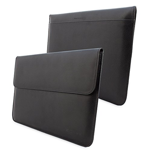 Snugg Leather Sleeve Macbook Retina