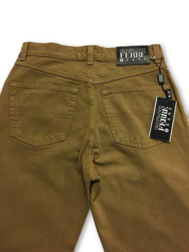 Rrp Beige W32l33 Ferre Jeans Gianfranco £89 95 5 In gYqfznUtw