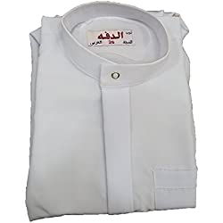 Thobe Thoub Robe Daffah Dishdasha Islamic Arabian Kaftan Boys Kids Saudi Style (54)