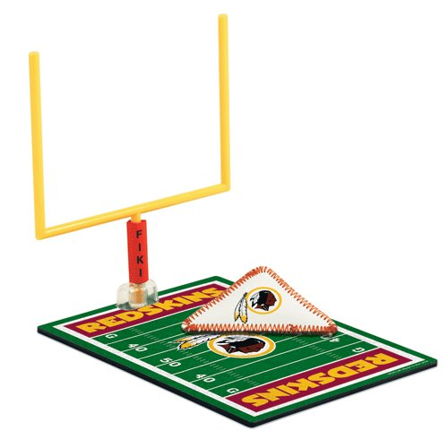 Washington Redskins FIKI Tabletop Football Game Wincraft 14913010