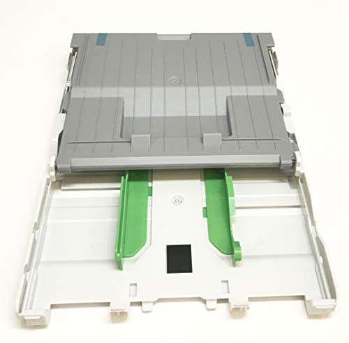 OEM Brother Page Paper Cassette Tray for MFC-J995DW, MFCJ995DW, MFC-J995DWXL, MFCJ995DWXL, MFC-J995DW XL, MFCJ995DW XL by Brother (Image #1)