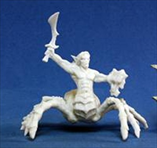 Arachnid Warrior (1) Miniature