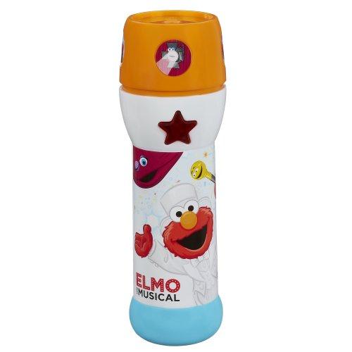 Sesame Street Elmo Imagine Flashlight