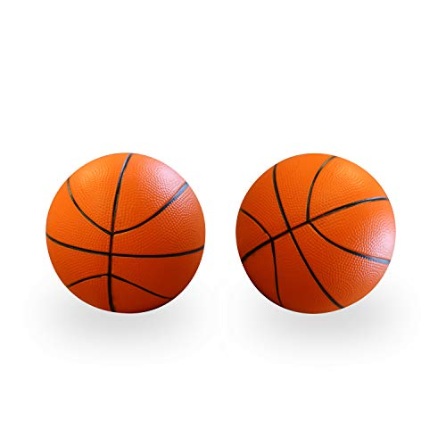 (Skywalker Sports Orange Foam Basketball (Set of)