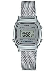 Casio Digitale LA670WEM-7EF