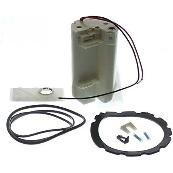 Fuel Pump Module fits 1990-1997 Ford F150 F250 F350 18 Gallon Rear Steel Tank