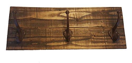 Grim's Coat Rack shown in ()