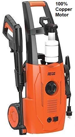 car pressure washer india