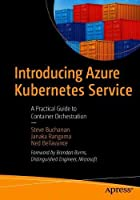Introducing Azure Kubernetes Service Front Cover