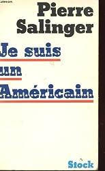 Je suis un américain