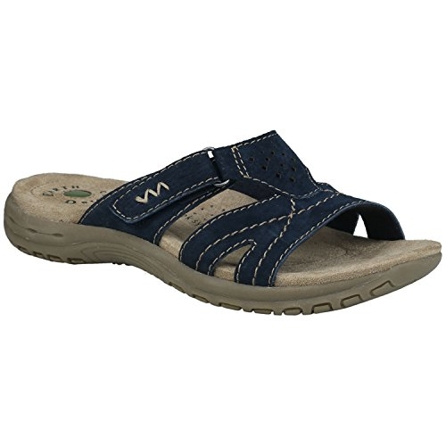 Earth Origins Selby Women's Navy Blue 11 Medium US (Earth Shoes Clearance)