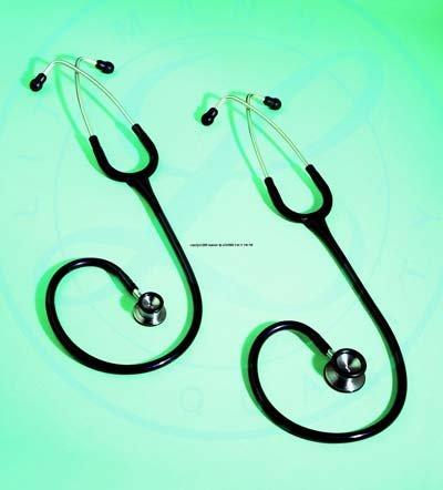 3M Littmann Classic II Pediatric and Infant Stethoscopes