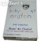 BABY EINSTEIN (26 DVD) COLLECTION
