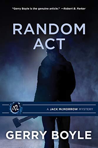 Random Act: A Jack McMorrow Mystery #12