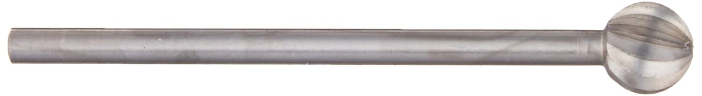 6 m 28725 Proxxon Kugelfr/äser Wolfram-Vanadiumstahl