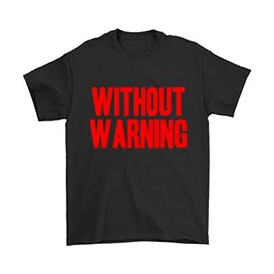 WITHOUT WARNING 21 Savage Offset Metro Boomin T-Shirt