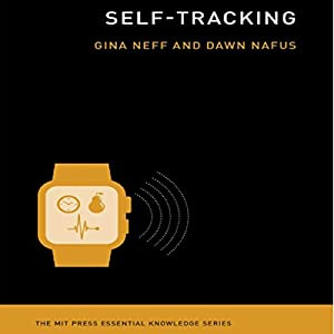 Self-Tracking Audiobook