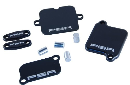 Most Popular Intercooler Block Off Plates