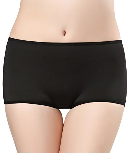 Seamless Padded Butt Lifter Panties Hip Enhancer with Removable Pads Womens  Boy Shorts b31525028