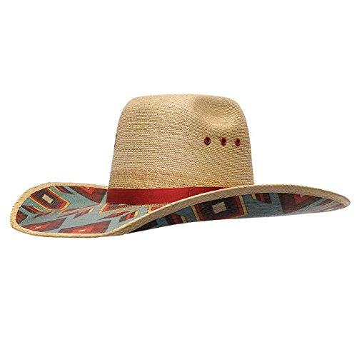 cf33c8cd4de Charlie 1 Horse Hats Mens Cowgirl Outlaw 4 1 4 Brim Fashion Hat 67