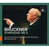 ブルックナー:交響曲第 5 番変ロ長調 WAB105 [Hybrid-SACD]