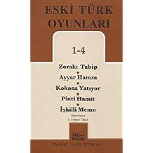 Eski Turk Oyunlari 1-4