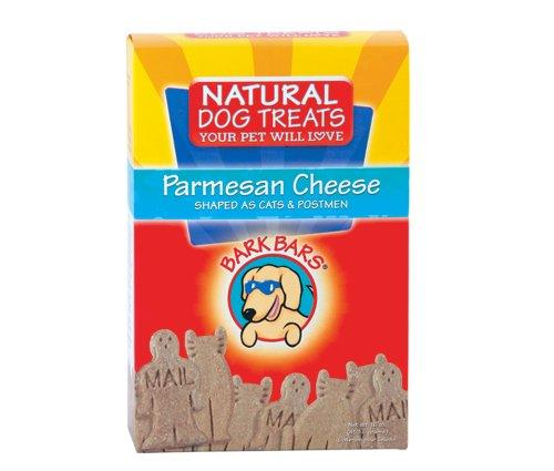 Cheap Bark Bars Parmesan Cheese Pet Treat, 16-Ounce
