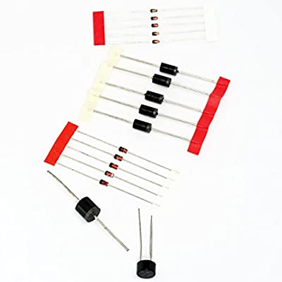Elenco Diode 80 Piece Kit: Toys & Games