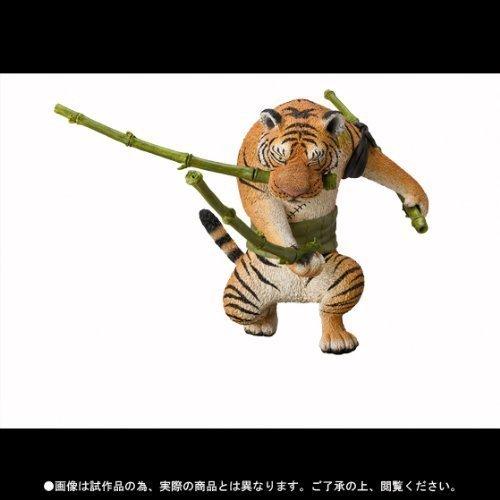 魂ウェブ商店限定 ワンピース フィギュアーツZERO Artist Special ロロノアゾロ asトラ   B008FZL8BC